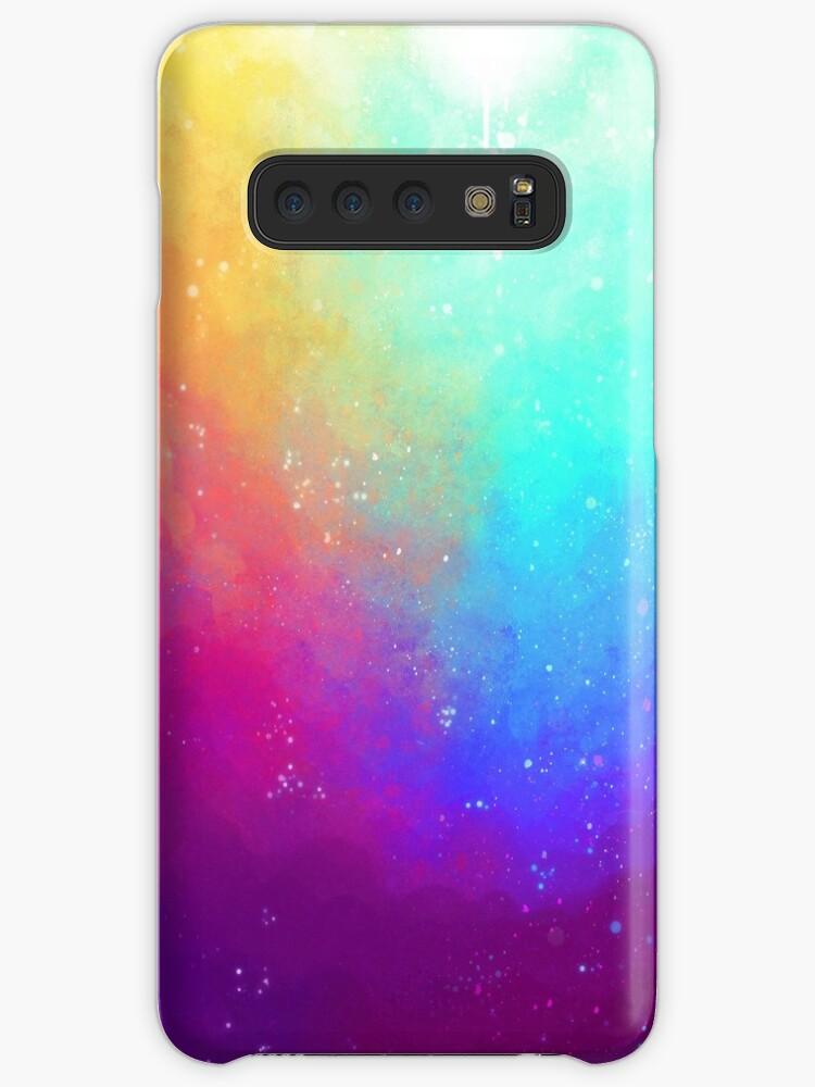 promo code b3f2d e0aa4 'Galaxy Sky' Case/Skin for Samsung Galaxy by Gunkiss