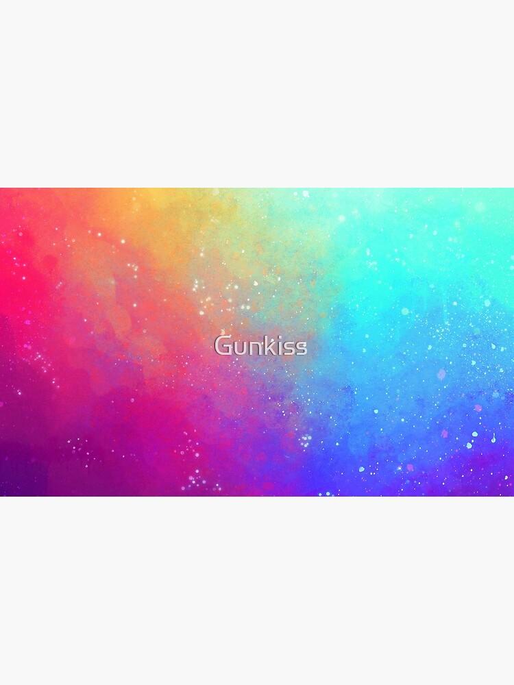 Galaxy Sky by Gunkiss