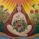«Baño de Sol» de Sonia Koch