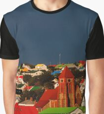 On the Waterfront Graphic T-Shirt