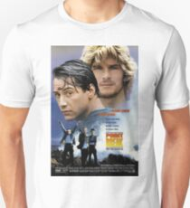 Point Break  Unisex T-Shirt