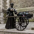 Molly Malone by Terry Mooney