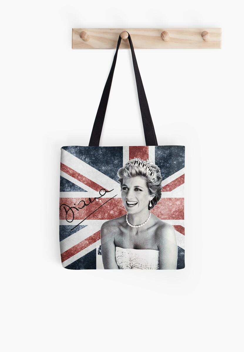 Lady Diana by ValentinaHramov