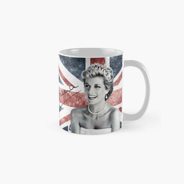 Lady Diana Classic Mug