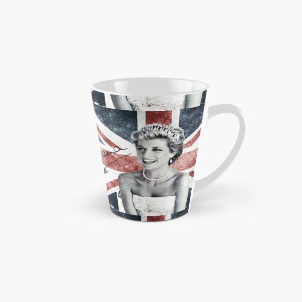 Lady Diana Tall Mug