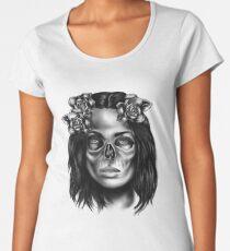 Living Dead Girl Women's Premium T-Shirt