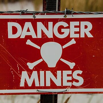 Mines by ropedope