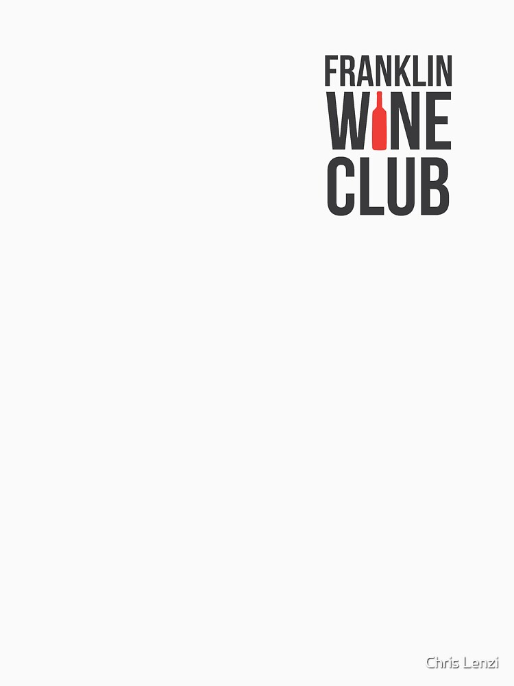 Franklin Wine Club  by StuffByMe