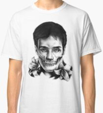 Living Dead Dude Classic T-Shirt