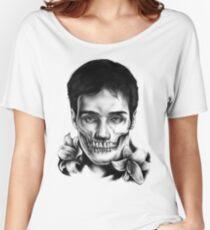 Living Dead Dude Women's Relaxed Fit T-Shirt
