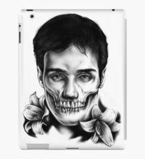 Living Dead Dude iPad Case/Skin