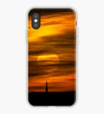 Stanley sunset iPhone Case