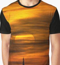 Stanley sunset Graphic T-Shirt