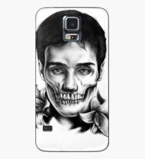 Living Dead Dude Case/Skin for Samsung Galaxy