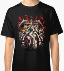 Overlord T-Shirt & More Classic T-Shirt