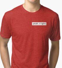 Ja richtig - Joji Vintage T-Shirt