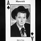 James Garner as Maverick by Nicole I Hamilton