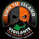 Vigilante Training Camp by RyanAstle