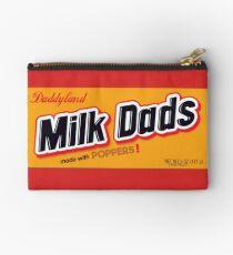 Milk Dads Studio Pouch