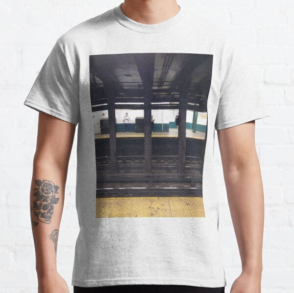 New York, Manhattan, #New York, #Manhattan Classic T-Shirt