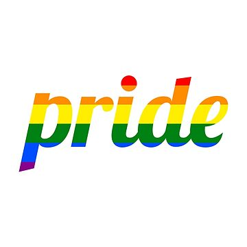 PRIDE LGBT GAY COMMUNITY by revolutionlove