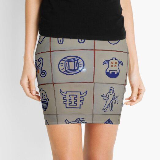 New York, Manhattan, #New York, #Manhattan Mini Skirt