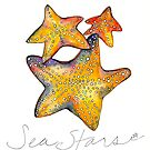 Seastars by Autumn Linde