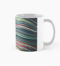 colorfull texture Mug