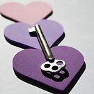 If love is the treasure.... by Cordelia