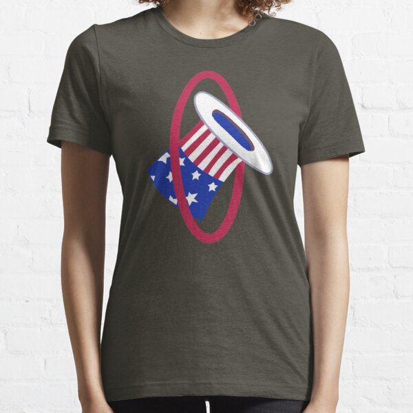 94th Fighter Squadron Emblem Essential T-Shirt