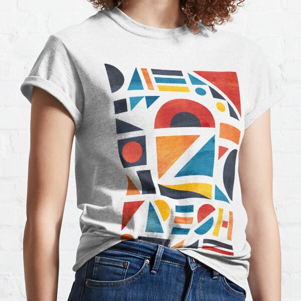 TWO SON Classic T-Shirt