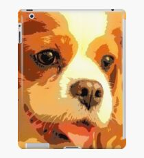 So Cavalier!  iPad Case/Skin