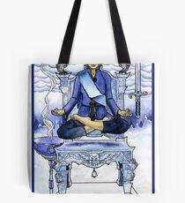 Ruler of Swords Tote Bag