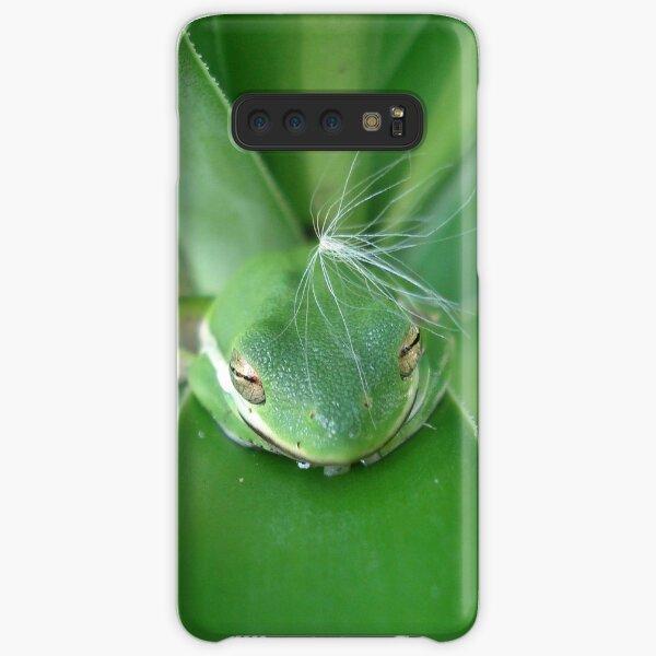 Einstein's Wiglet Samsung Galaxy Snap Case