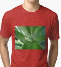 Einstein's Wiglet Tri-blend T-Shirt