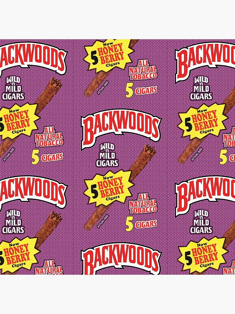 Backwoods Honey Berry Cigar Leafs by SpatulaCop68