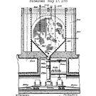 Nuclear Reactor Patent Black by Vesaints