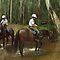Horses on Duty / Ceremonial Horses
