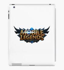 Mobile Legend iPad Case/Skin