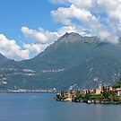 Varenna I by Rachael Lynch
