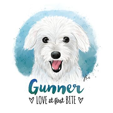 Gunner by ShortCoffee