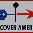 Discover America Vintage Road Trip  by hilda74