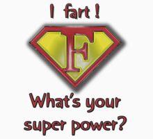 Super Fart