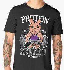 Protein Gym Men's Premium T-Shirt