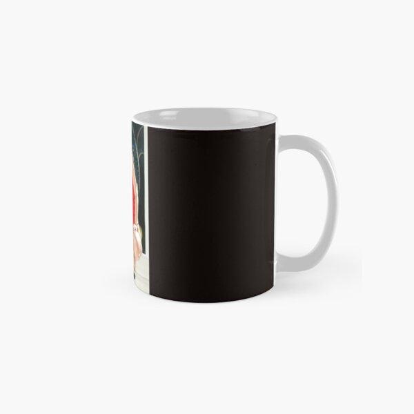 Czech Corset Classic Mug