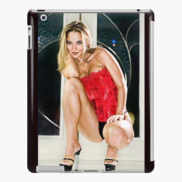 Czech Corset iPad Snap Case