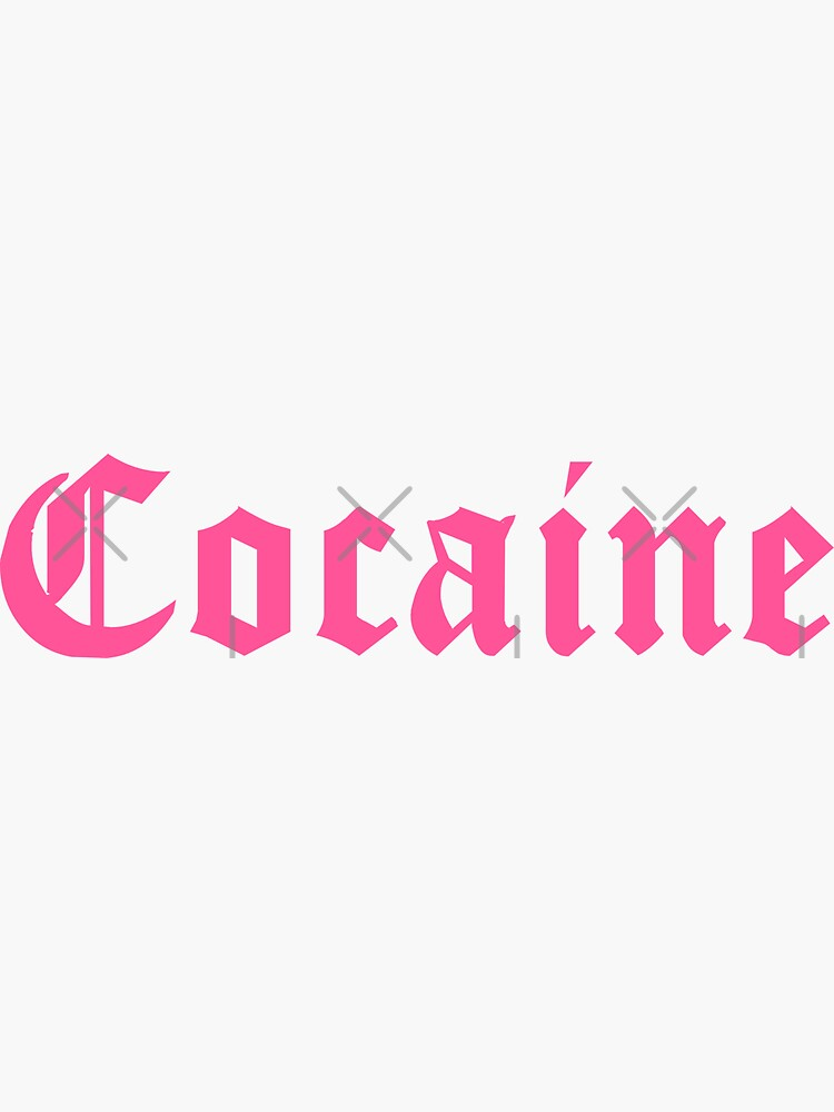 Cocaine by mothernatural
