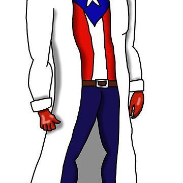 Dr. Shrimp Puerto Rico by NolanAndCaleb