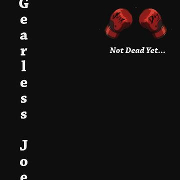 Gearless Joe by DeLand3