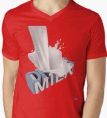 Drink Milk! 3D t shirt T-Shirt